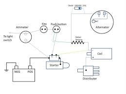 wiring one wire alternator diagram farmall u2013 readingrat net
