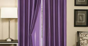 Purple Eclipse Curtains by Black Blackout Curtains Full Size Of Curtains U0026 Drapes Window