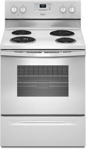 Small Cooktops Electric Whirlpool Ranges
