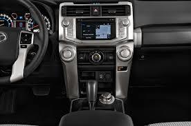 2013 4runner Limited Interior 2015 Toyota 4runner Instrument Panel Interior Photo Automotive Com