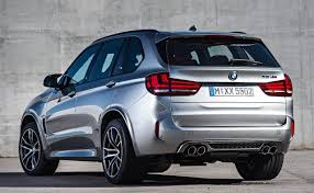 bmw suv interior bmw x5 suv rear view