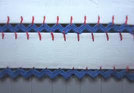 rick rack trim how to sew decorative floating rickrack trim and
