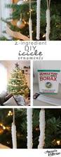 best 25 diy icicle ornaments ideas on pinterest diy icicle