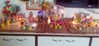 Janmashtami Decoration Ideas Home