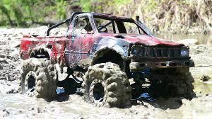 Ford Mud Racing Trucks - rc adventures top gear mud bogging toyota hilux rc4wd trail