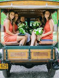 6 Great Tips For Booking Wedding Transportation by 10 Wedding Questions You Didn U0027t Know To Ask