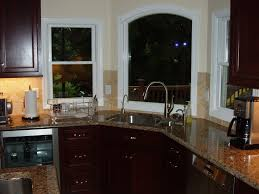 small kitchen ideas with corner sink house design ideas