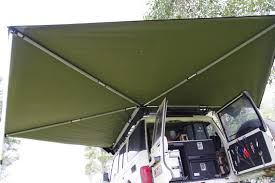 Side Awnings Lhs Drifta Rapid Wing Awning Kit Drifta Camping U0026 4wd