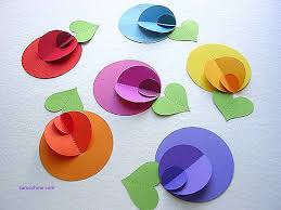Wall Decor Wall Decoration With Colour Paper Lovely Items Similar