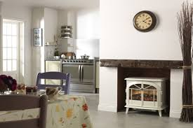 Electric Stove Fireplace Dimplex Chevalier Electric Stove