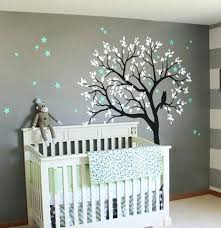 Best Wall Decals For Nursery Remarkable Wall Stickers For Baby Nursery Decor Ideas Best