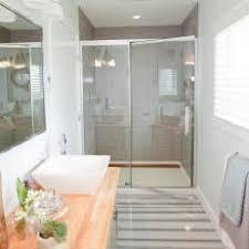 Contemporary Bathroom Photos by Photos Love It Or List It Hgtv
