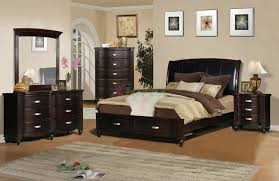 Bedroom Furniture Collections Sets Platform Bedroom Furniture Set With Leather Headboard 132 Xiorex
