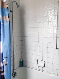 How To Whiten Bathroom Tiles Best 25 Shower Grout Cleaner Ideas On Pinterest Clean Shower