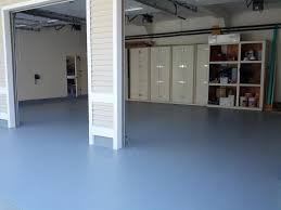 Laminate Flooring Garage Creative Concrete Coatings Residential Garage Creative