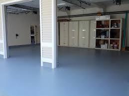Laminate Flooring For Garage Creative Concrete Coatings Residential Garage Creative