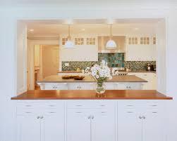 kitchen pass through ideas pass through counter ideas houzz