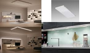 kitchen light cool led kitchen cabinet lighting dimmable led