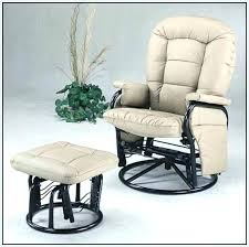 Swivel Rocking Chair With Ottoman Cool Swivel Rocking Chair With Ottoman Swivel Glider Rocking Chair
