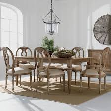 Allen Home Interiors Neutral Interiors Ethan Allen Neutral Dining Room Avery Dining
