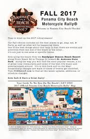 Panama City Beach Bonfires Panama City Beach Florida 2017 Panama City Beach Motorcycle Rally Fall Rally Guide