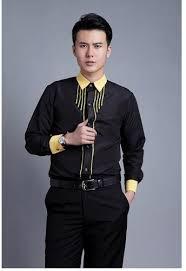 mens black dress shirts t shirts design concept