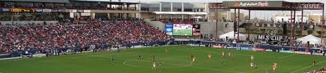 Fc Dallas Stadium Map by Fc Dallas Csl