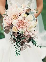 brides bouquet wedding ideas how to create airy wedding bouquets