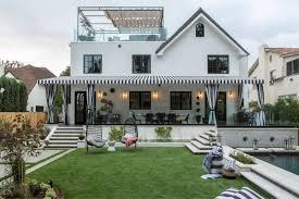 dream homes by scott living drew scott and linda phan house tour people com