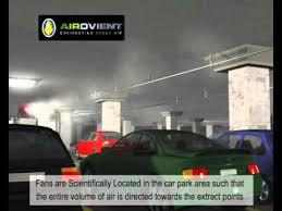 animation on basement ventilation system youtube