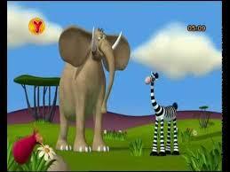 film animasi gazoon elefante y amigos 3 gazoon flv youtube