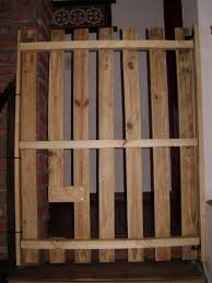 baby proof stairs safety door from 1 pallet u2022 1001 pallets