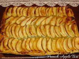 Esye Contessa 2016 Barefoot Contessa U0027s French Apple Tart Everyday Cooking Adventures