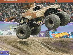 monster jam dog truck monster truck photo album