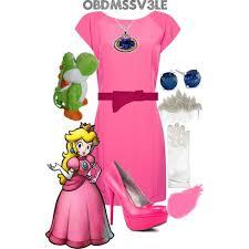 Princess Peach Halloween Costume 18 Super Mario Bros Cosplay Images Cosplay