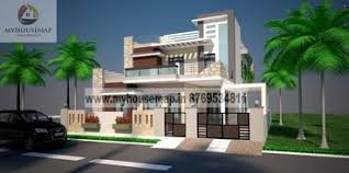 home desig dazzling home design ideas front elevation house map building