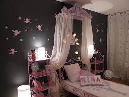 chambre de princesse chambre princesse et grise d co levitte