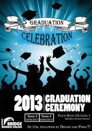 graduation poster poster idea graduation poster ideas