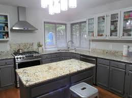 painting kitchen cabinets using deglosser how to paint your kitchen cabinets without sanding and