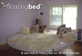 round bed hanging daybed indoor hammock bed the floating bed co