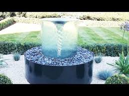 Water Fountains For Backyards by 866 Best Garden Fountains U0026 Water Features Images On Pinterest