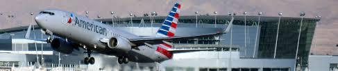 American Airlines Help Desk American Airlines At Mccarran International Airport