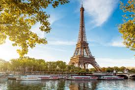 find 1 bedroom paris flat with balcony and eiffel tower view