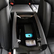 mercedes gl accessories car glove box center organizer box for mercedes ml gl gle