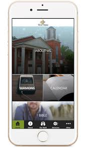30 best church apps by tithe ly engagement in the mobile
