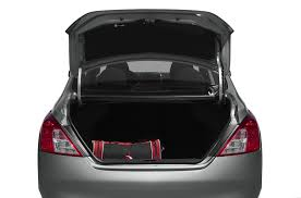 nissan tiida trunk space 2012 nissan versa price photos reviews u0026 features