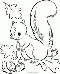 fall coloring pages free pertaining to motivate in coloring page