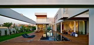 modern villa modern luxury villas designed by gal marom architects