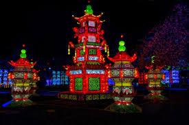 chineses lantern philadelphia lantern festival in franklin square visit
