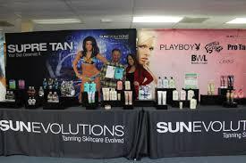 Mr International Tanning Lotion Northeast Tanning Expo U2013 Future Industries Ist Magazine